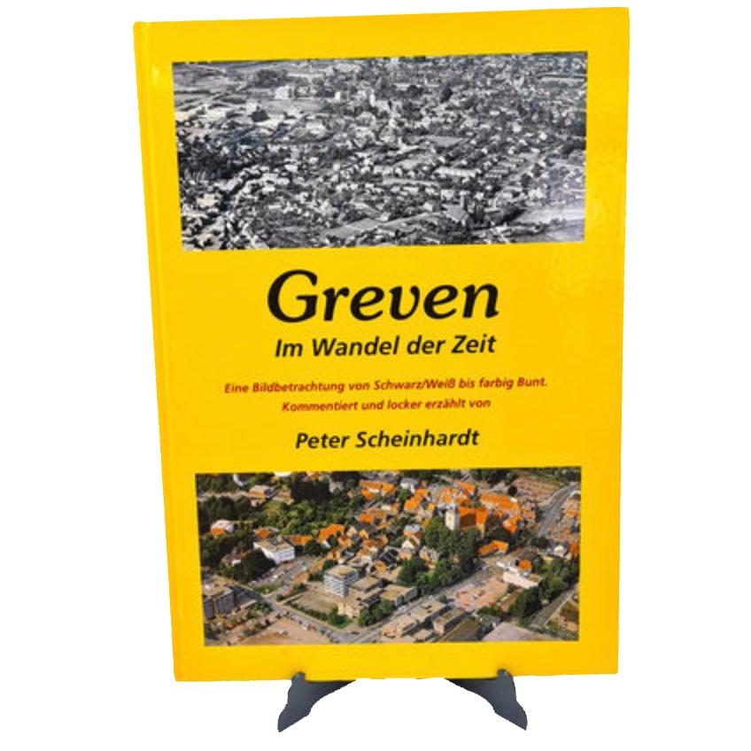 Buch Greven